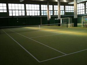 Centro Tennis Copparo