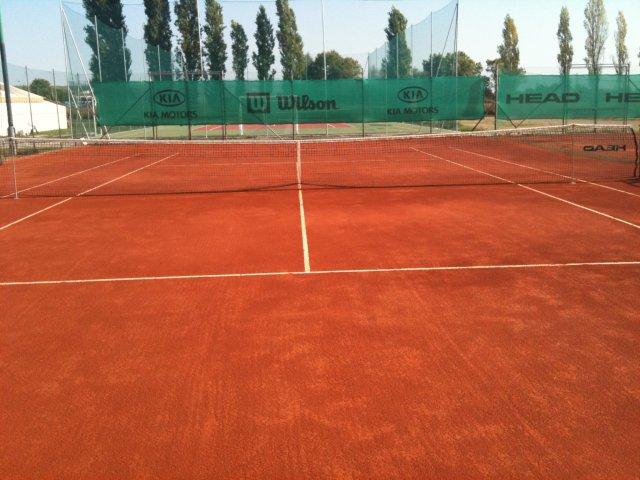 Tennis Club Il Ghiandaio - Massafiscaglia