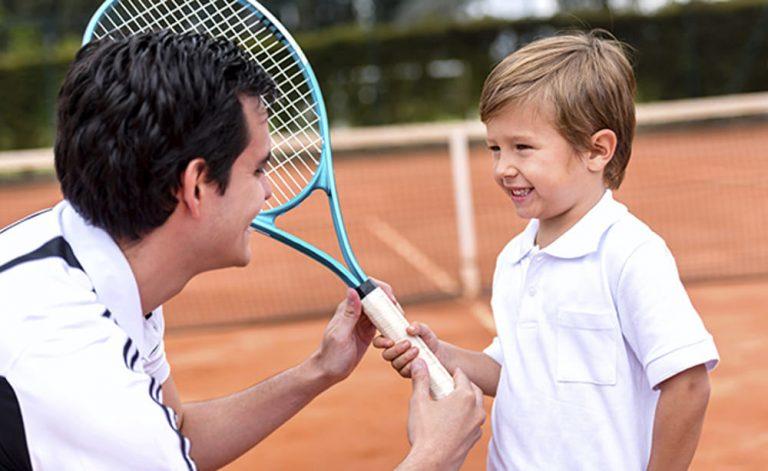 tennis per bambini
